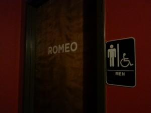 Romeo Bathroom Phoenix
