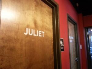 Juliet Bathroom Phoenix
