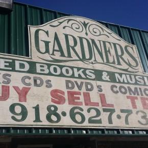 Gardner's: A Bibliophile Haven in Tulsa, Oklahoma