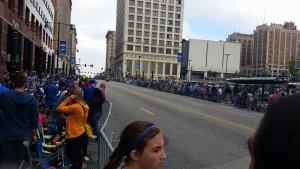 Kansas City Royals Parade