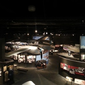 Escape the City with the Museum of Flight in Seattle, Washington